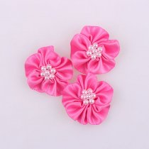 High Quality Flower 5*100Pcs/Color 27.7*27.7mm