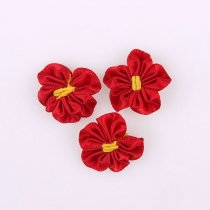 High Quality Flower 5*100Pcs/Color  19.6*19.6mm
