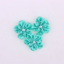 High Quality Flower 5*100Pcs/Color 18.4*18.4mm