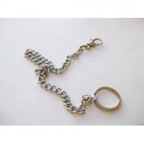 Wholesale 2.4*9.8*13.6MM 20M bags chain handbag chain  accessories