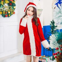 Christmas Cosplay Costumes MLY2838