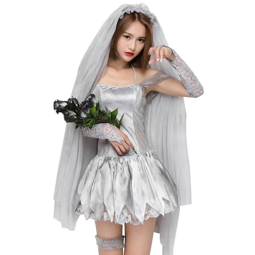 Порно костюм невесты фото