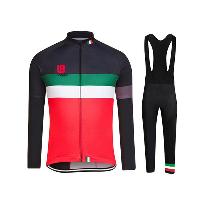 8ba26fb73 Winter Fleece Cycling Jersey Set 2017 Men Women Pro Team Bike Jersey  Windproof Warm Bicycle Jersey Cycling Clothing Set Item NO  LA-G03 Winter