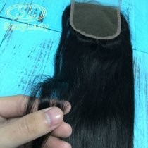 8A 4x4 lace Closure