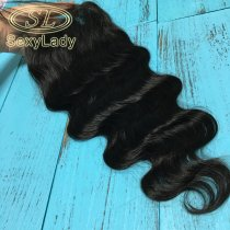 11a 4*4 lace closure