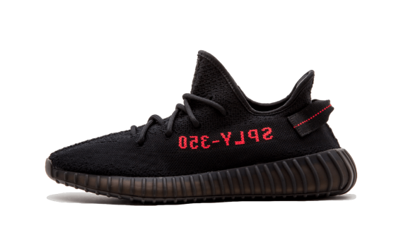 Yeezy Boost 350 V2 Core Black Red/Bred Item NO: CP9652