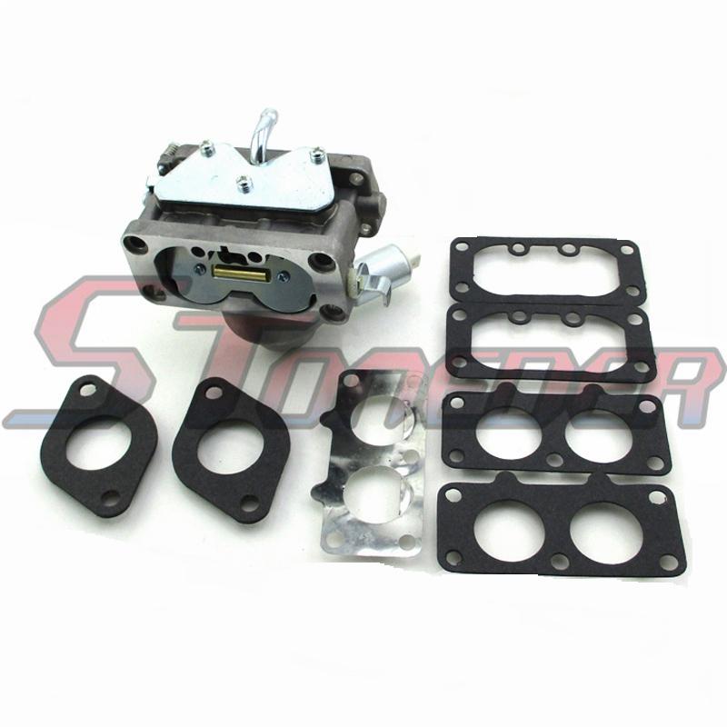 Tools & Equipment Carburetor Carb Replacement for Briggs Stratton