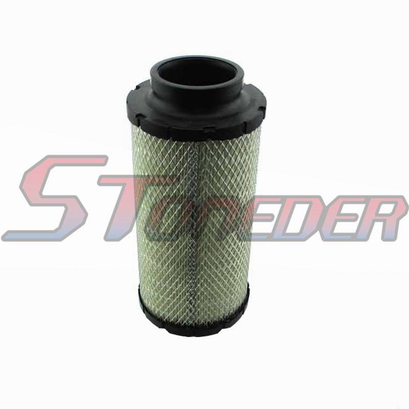 Air Filter For Polaris 1241084 1240957 1240822 RZR XP 1000 Turbo