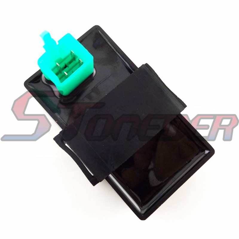 Automobiles & Motorcycles 4 Pin Dc Ignition Cdi Box For 50cc 70cc 90cc 110cc 125cc 140cc 150cc 160cc Engine Pit Dirt Monkey Bike Atv Quad Scooter Moped Motorcycle Accessories & Parts