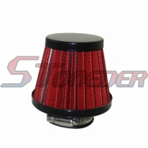 38mm Air Filter For Chinese GY6 50cc QMB139 Moped Scooter 50cc 70cc 90cc 110cc 125cc Pit Dirt Bike ATV Quad 4 Wheeler Go Kart Motorcycle Motocross