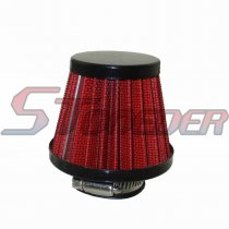 38mm air filter for chinese gy6 50cc qmb139 moped scooter 50cc 70cc 90cc  110cc 125cc pit