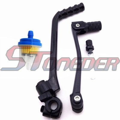 40mmx44mm-125mm Exhaust Pipe Connector Steel Tube Clamp with Screws Adapter Sleeve Joint Coupler