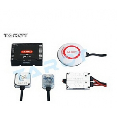 Tarot ZYX-M Flight Controller ZYX25 for Tarot 650 680 X8 X6 X4 Multicopter  FPV Photography F15651