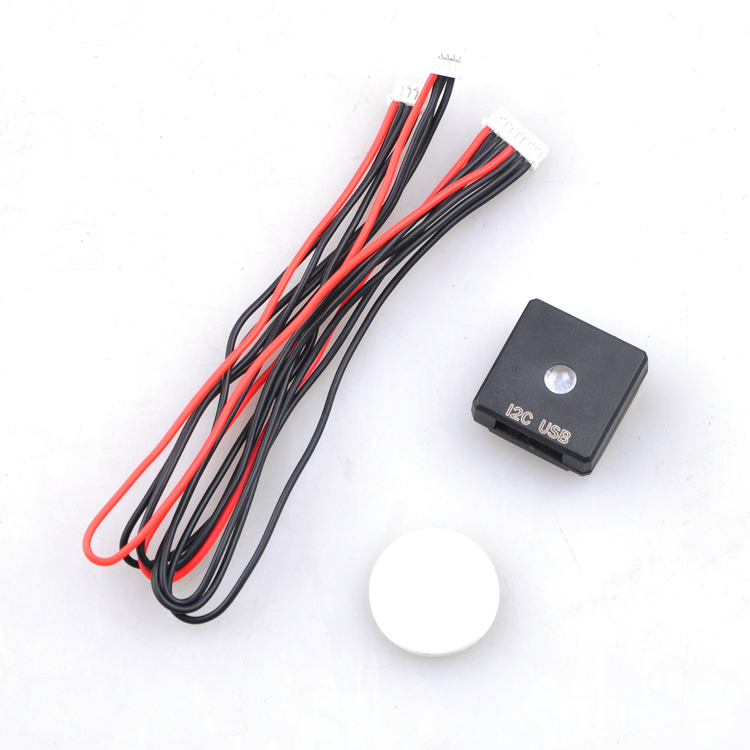 PIXHAWK PX4 LED Module With External Light Cool Shell For RC Multicopter  Drones
