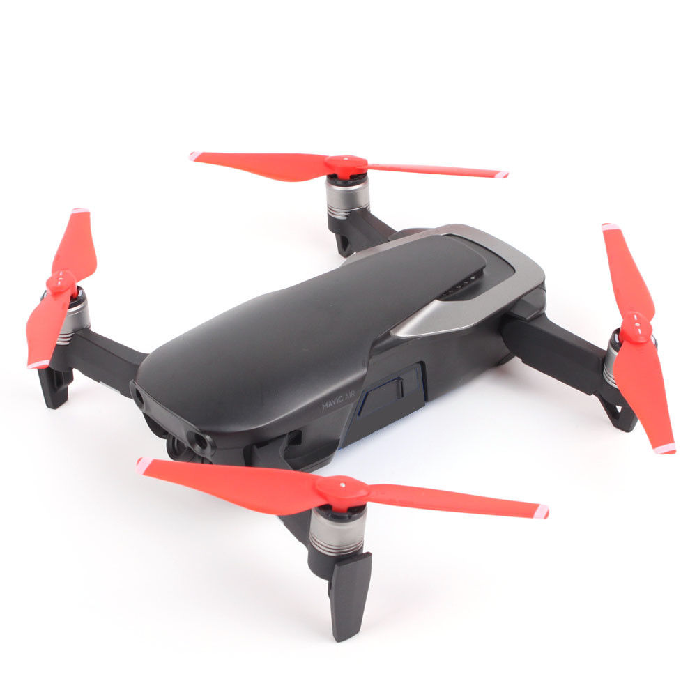bbbb8de84ab US$ 1.67 - 5332S Quick Release Paddle Color Propeller CW CCW Props for DJI  MAVIC AIR Drone - www.xt-xinte.com