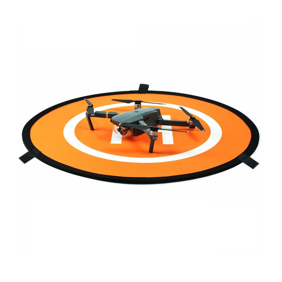 Portable Parking Apron 50cm Fast-fold Landing Pad for DJI Mavic Pro SPARK