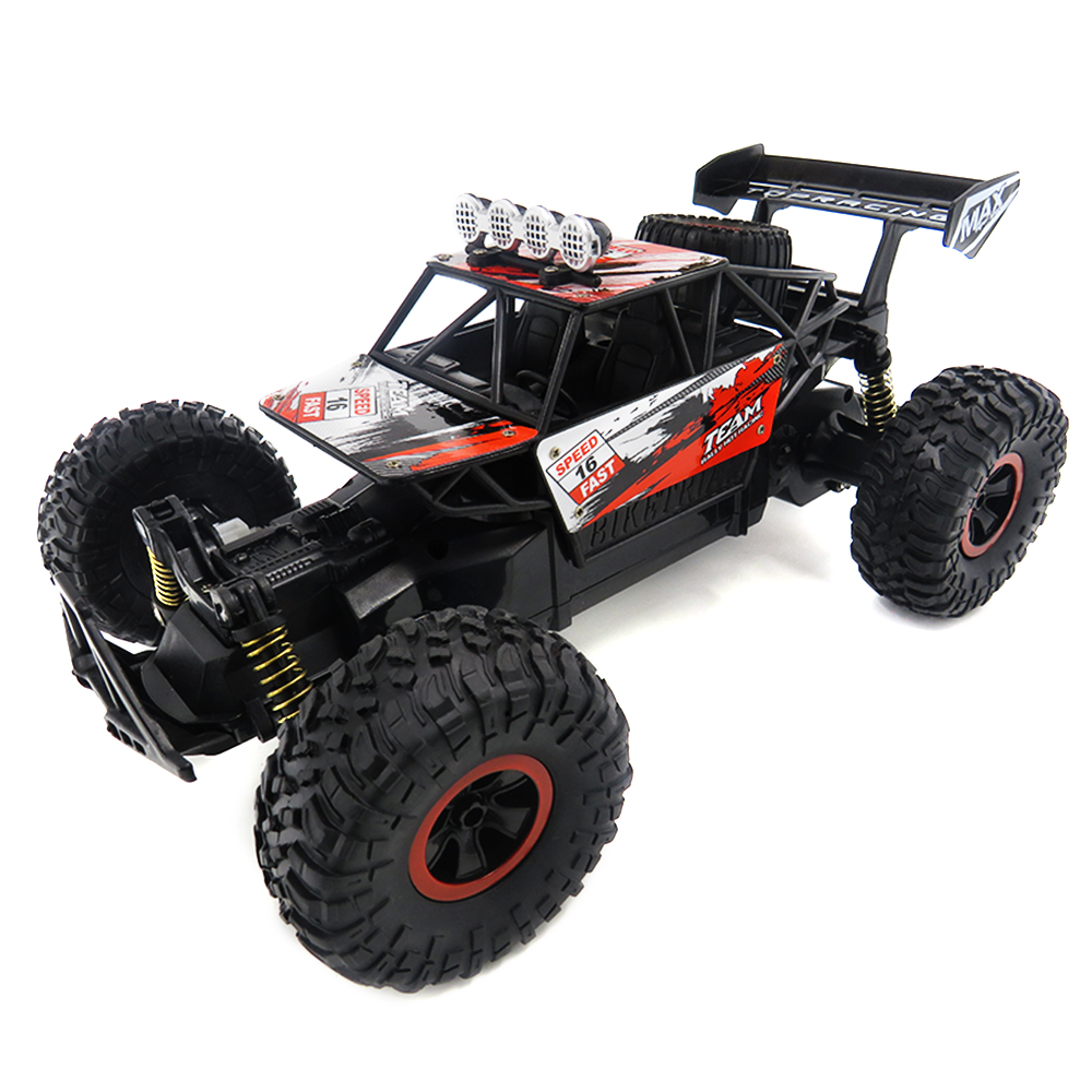 a853145f07df US  15.1 - Flytec SL-156A 1 18 Scale High Speed Radio Remote Control Car  Off-Road RC Car Vehicle Toy Electric Cars - www.xt-xinte.com