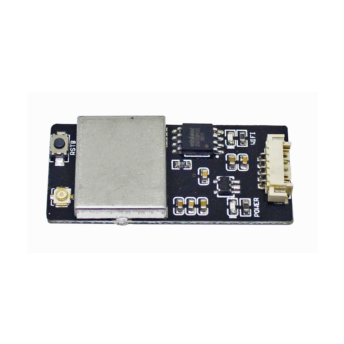 flight controller not connecting to pc
