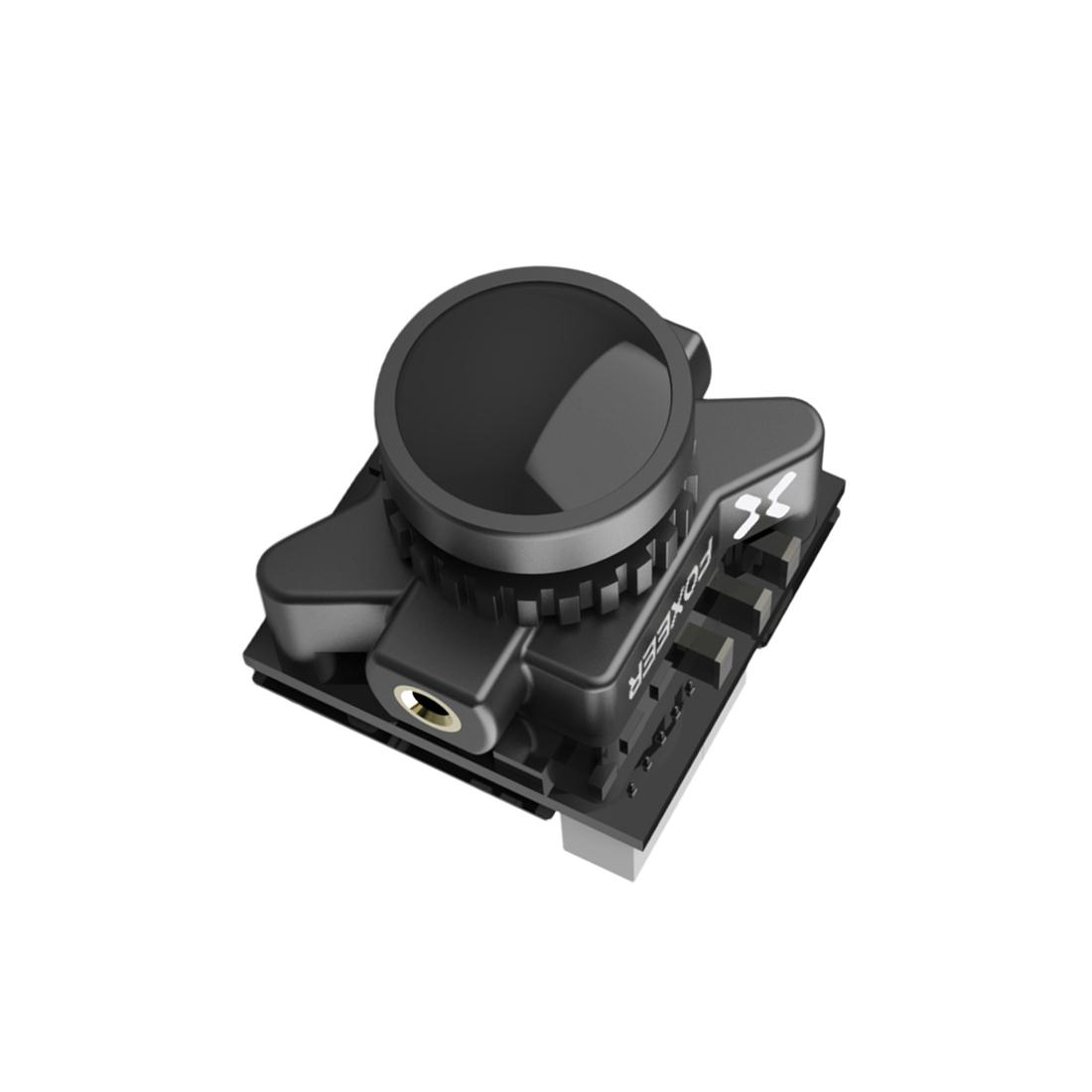 Foxeer SIF4 F4 Flytower Flugsteuerung mit Razer Micro 1200TVL FPV Kamera