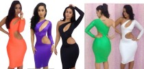 CD-001  bodycon dress