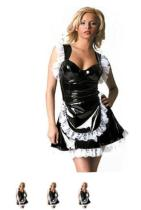 7097 french maid costume