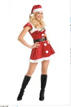BS215 (072) S-3XL christmas costume