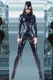 ZT9202 Leather catsuit
