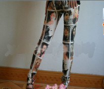 C9031 Leggings