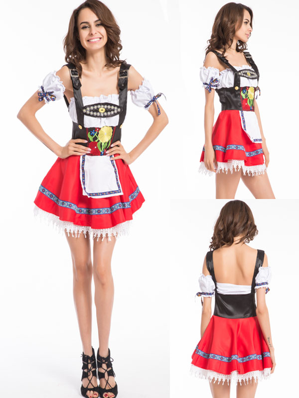 4798 RED oktoberfest costume Item NO 4798 RED oktoberfest costume  sc 1 th 259 & oktoberfest costume