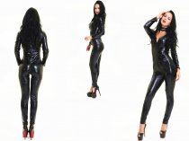 C7221 leather catsuit (1)
