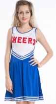 003 cheerleader costume