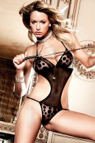 HH1076 Sexy Women Lingerie Backless sexy teddy