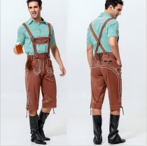 6645 men beer costume