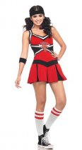6838 cheer leader costumes