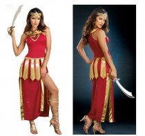 BS306 romanss costume