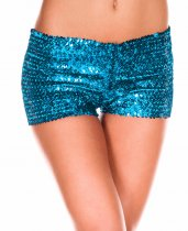 la145-9  light blue women panty