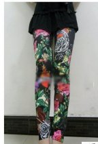 c9037 Leggings  1pcs