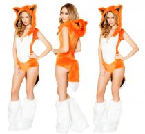 DD8074a sexy animal costume