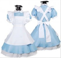 468 maid fancy dress costume