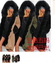 82602-08 S-2XL 128 WINTER COAT