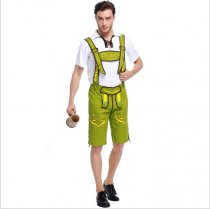 2818 green beer maid costume