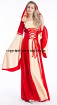 8706 medieval costume