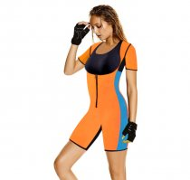 8016 Neoprene Body Shaper