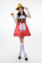 715090 beer maid costume