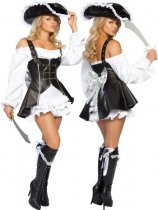 HLX6657=c4757   pirate costume