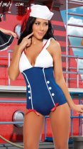 096 sailor costume