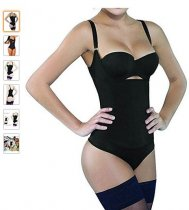 7095  Seamless Firm Control Shapewear