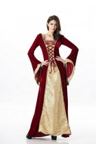 38 medieval costume