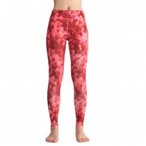 Yoga Leggings With Side Pockets   S170167