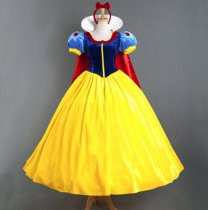 Adult Snow White costume s-2xl